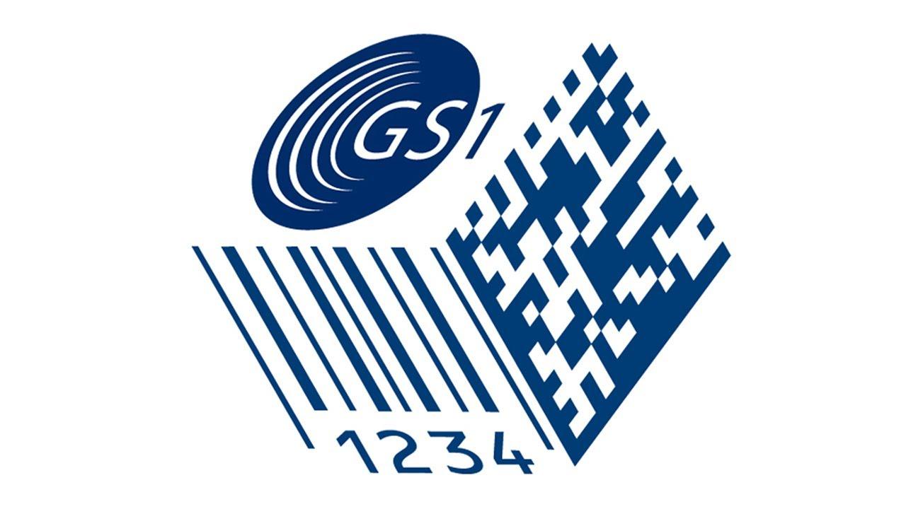 بارکد GS1